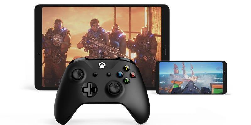 Ξεκινά κανονικά η νέα streaming υπηρεσία βιντεοπαιχνιδιών της Microsoft, μόνο που δεν θα φτάσει σε συσκευές της Apple 1