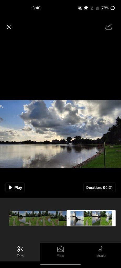 Το OnePlus Gallery επιτρέπει πλέον στους χρήστες να επεξεργάζονται βίντεο 4K @ 60fps 1