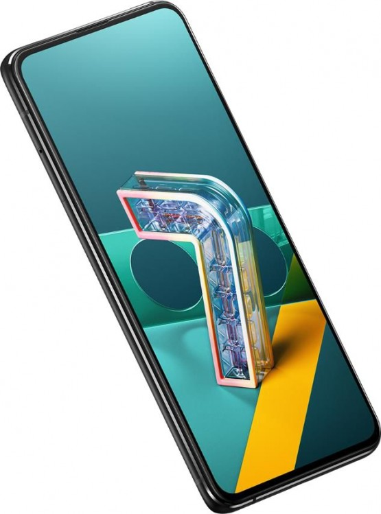 Τα Asus Zenfone 7 και 7 Pro είναι επίσημα με τριπλή κάμερα και οθόνη OLED 90Hz 2