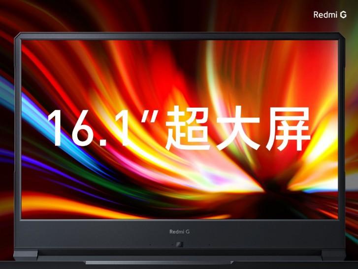 Παρουσιάστηκε το νέο gaming notebook Redmi G με οθόνη 144Hz και τιμή από 760 $ 1