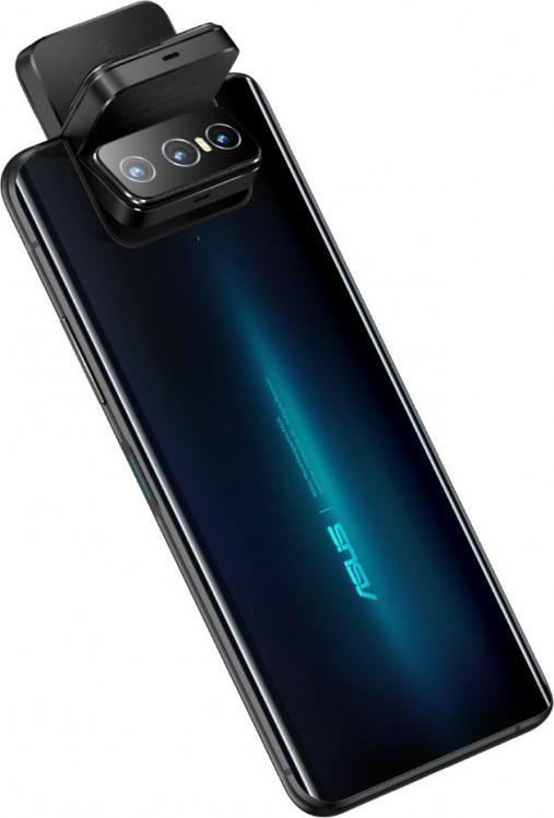 Τα Asus Zenfone 7 και 7 Pro είναι επίσημα με τριπλή κάμερα και οθόνη OLED 90Hz 3
