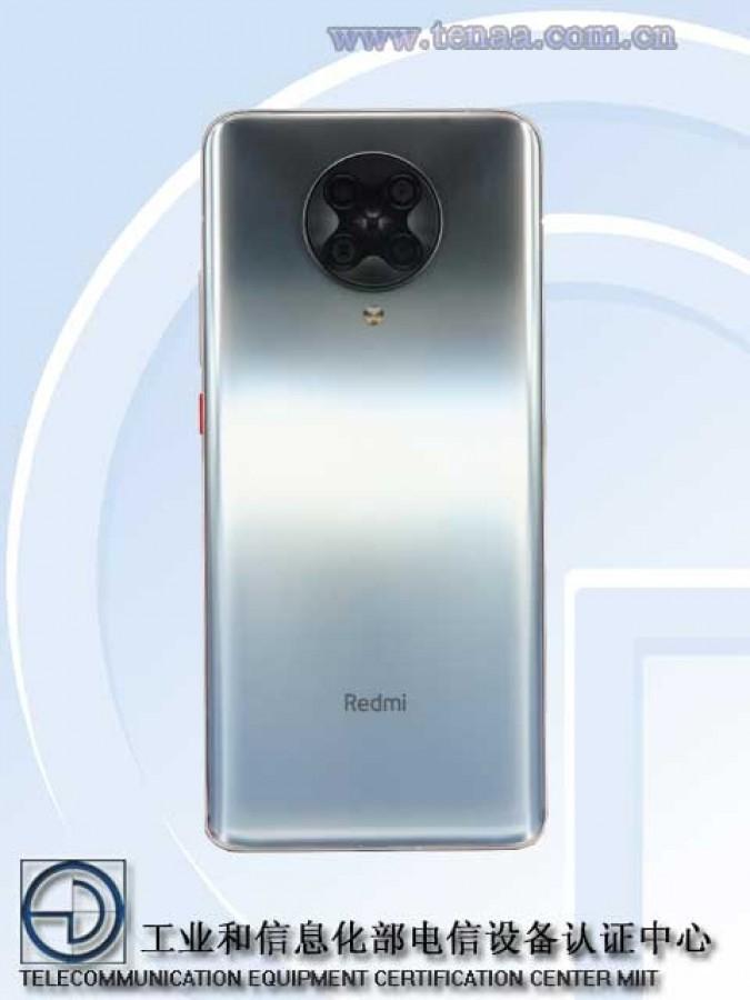 Στις 14 Αυγούστου θα δούμε μάλλον το νέο Redmi K30 Ultra 1