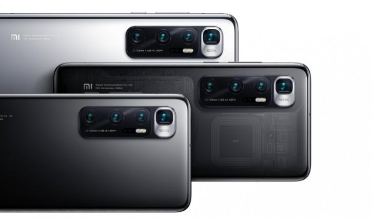 Είναι εδώ...το νέο Xiaomi Mi 10 Ultra παρουσιάστηκε με ενσύρματη φόρτιση 120W και ένα τέλειο σύνολο καμερών 2