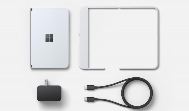 Το Microsoft Surface Duo βρίσκεται σε φάση προ-παραγγελίας, θα είναι διαθέσιμο στις 10 Σεπτεμβρίου 1