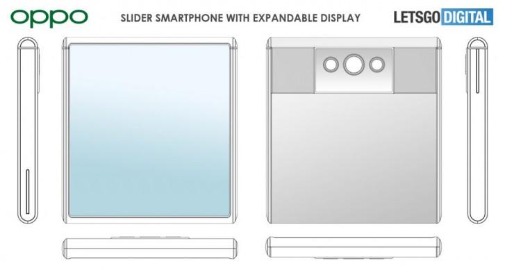 H Oppo κατοχυρώνει νέο σχεδιασμό smartphone με επεκτάσιμη οθόνη 2
