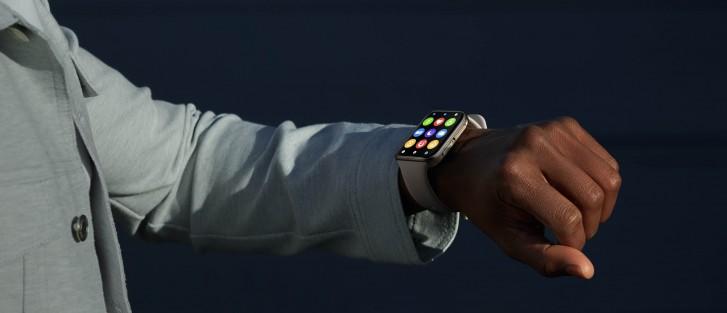Έτοιμο για αγορά το νέο Oppo Watch στην Global παραλλαγή του 1