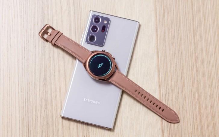 Το Samsung Galaxy Watch3 διαθέτει περισσότερες δυνατότητες, παραλλαγές LTE και κυκλοφορεί σε δύο μεγέθη 1
