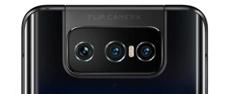 Τα Asus Zenfone 7 και 7 Pro είναι επίσημα με τριπλή κάμερα και οθόνη OLED 90Hz 1