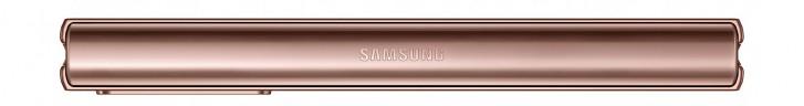 Κλείνοντας το σημερινό event, η Samsung αναφέρθηκε και στο Galaxy Z Fold2 3