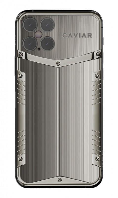 Στολισμένο με χρυσό το iPhone 12 Pro και αξία που αγγίζει τα 23.380 $ 3