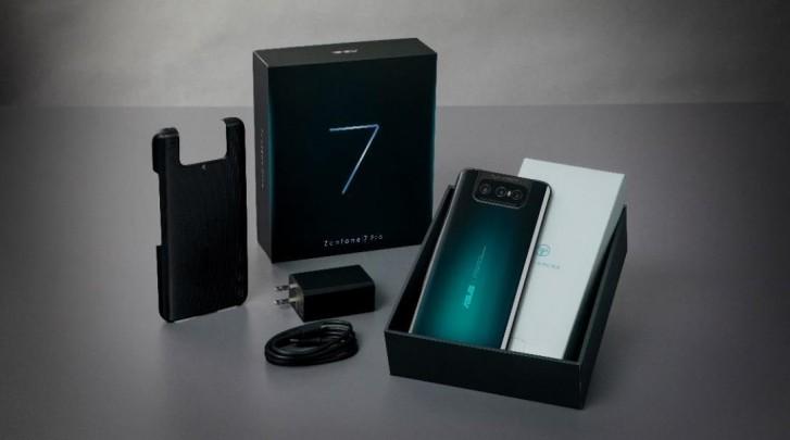 Τα Asus Zenfone 7 και 7 Pro είναι επίσημα με τριπλή κάμερα και οθόνη OLED 90Hz 4