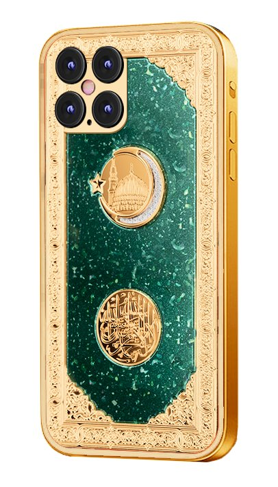 Στολισμένο με χρυσό το iPhone 12 Pro και αξία που αγγίζει τα 23.380 $ 2