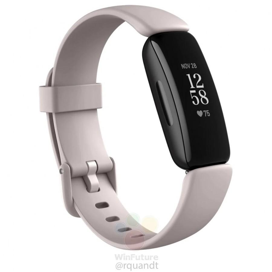 Τα Fitbit Sense, Versa 3 και Inspire 2 εμφανίζονται σε διαρροές με σχεδίαση χωρίς κουμπιά 7