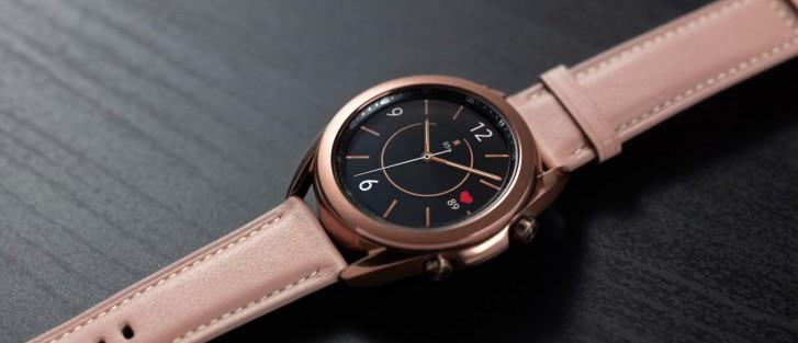 Το Samsung Galaxy Watch3 διαθέτει περισσότερες δυνατότητες, παραλλαγές LTE και κυκλοφορεί σε δύο μεγέθη 2