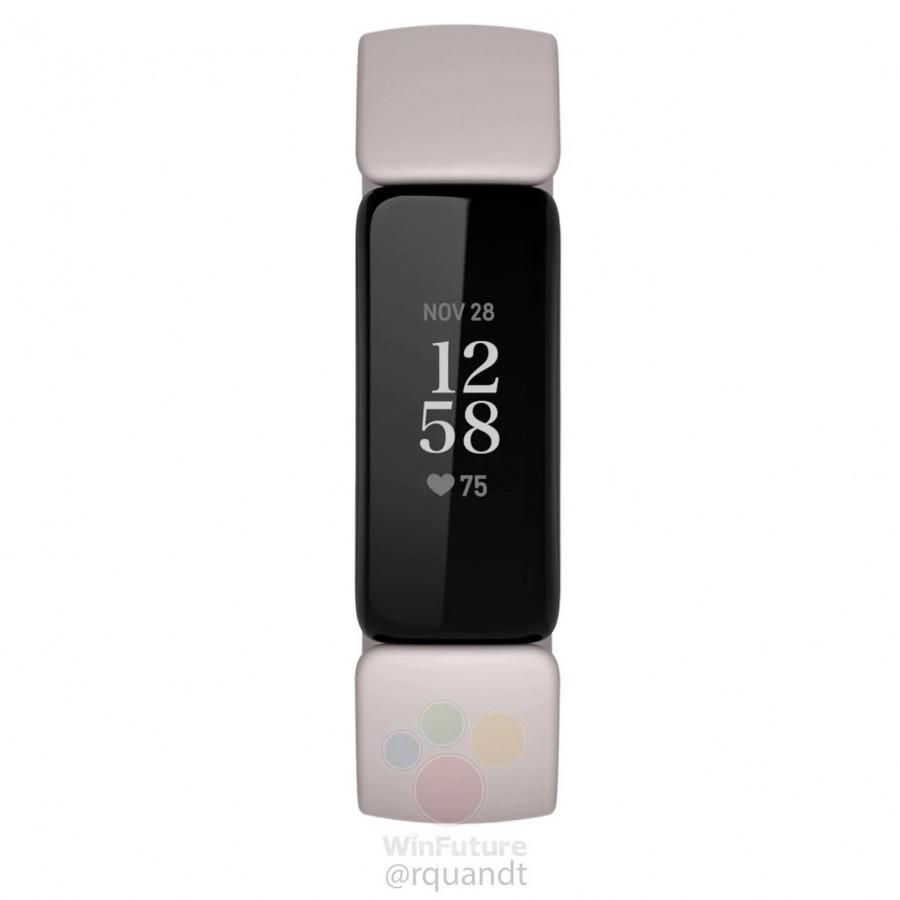 Τα Fitbit Sense, Versa 3 και Inspire 2 εμφανίζονται σε διαρροές με σχεδίαση χωρίς κουμπιά 8