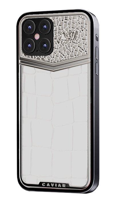 Στολισμένο με χρυσό το iPhone 12 Pro και αξία που αγγίζει τα 23.380 $ 5
