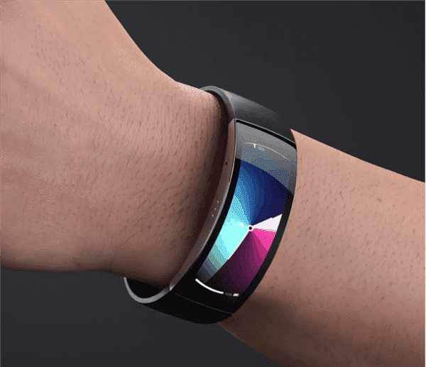 Στην πλατφόρμα Crowdfunding εθεάθη το νέο Huami Amazfit X Concept 3