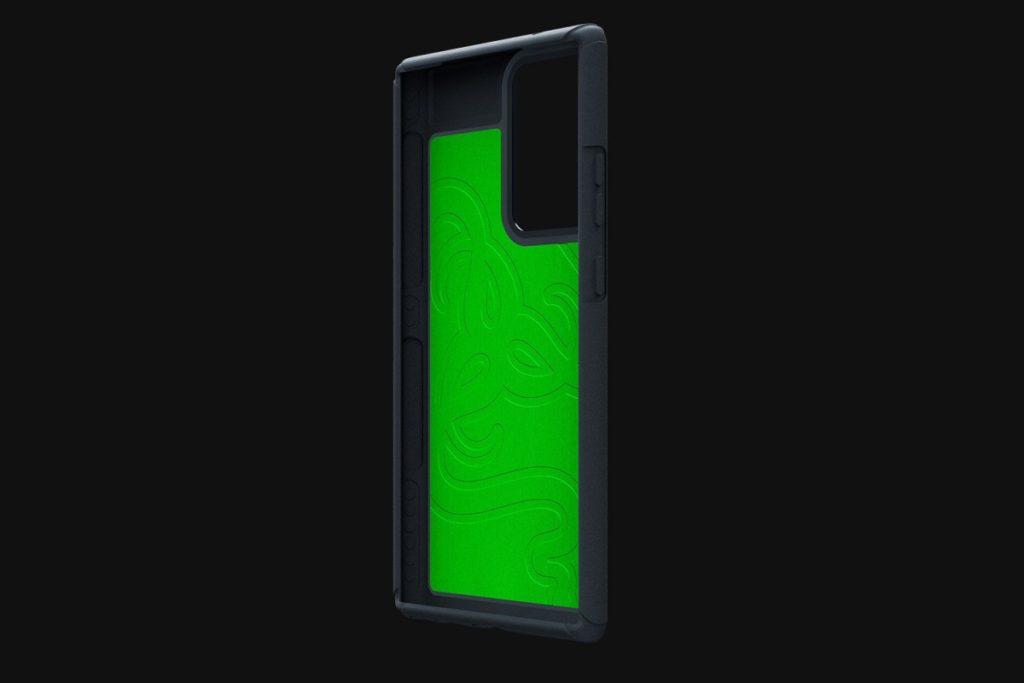 Η Razer δημιούργησε μια ειδική θήκη απαγωγής θερμότητας για τα Galaxy Note20 και Note20 Ultra 3