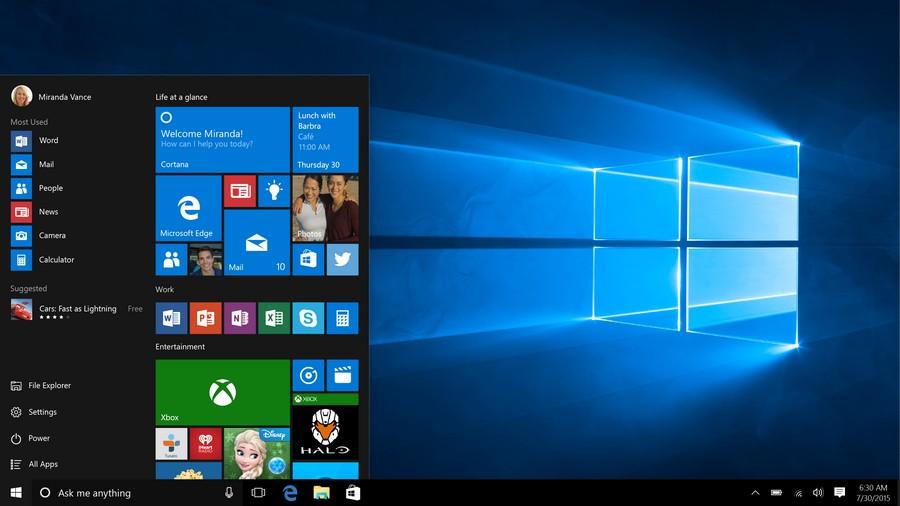 Καινούργιο σφάλμα εισάγει η τελευταία ενημέρωση των Windows 10 που θα μπορούσε να καταστρέψει τον SSD σας 1