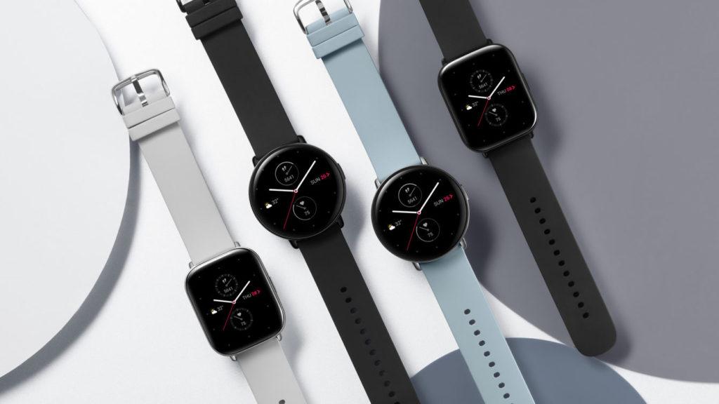 Η Zepp της Amazfit παρουσιάζει έξυπνα ρολόγια που εστιάζουν στο στυλ και στην υγεία 1