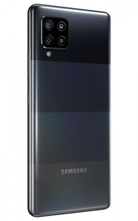 Το φθηνότερο 5G smartphone της Samsung ανακοινώθηκε και είναι το Galaxy A42 5G 1