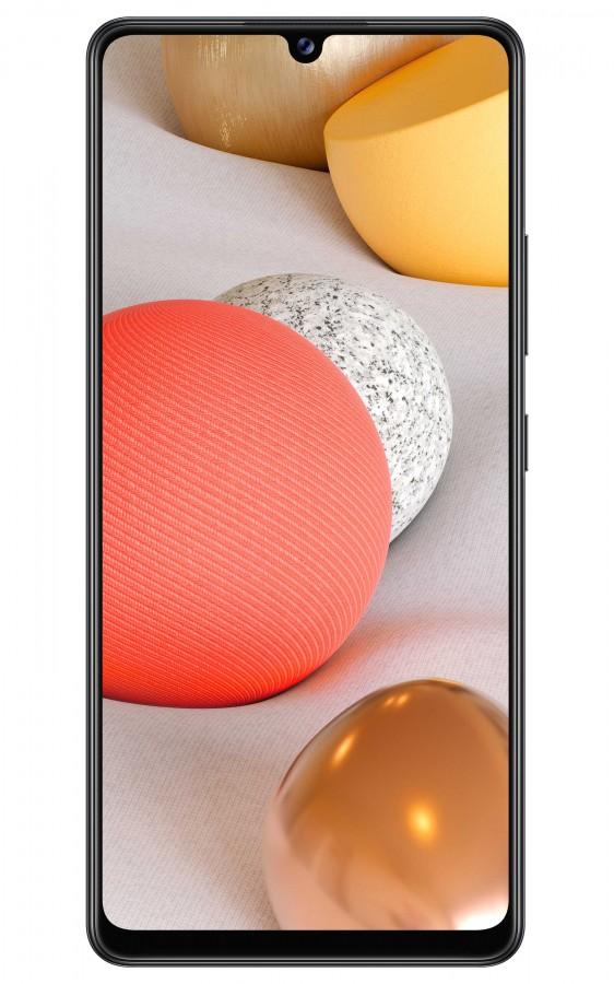 Το φθηνότερο 5G smartphone της Samsung ανακοινώθηκε και είναι το Galaxy A42 5G 2
