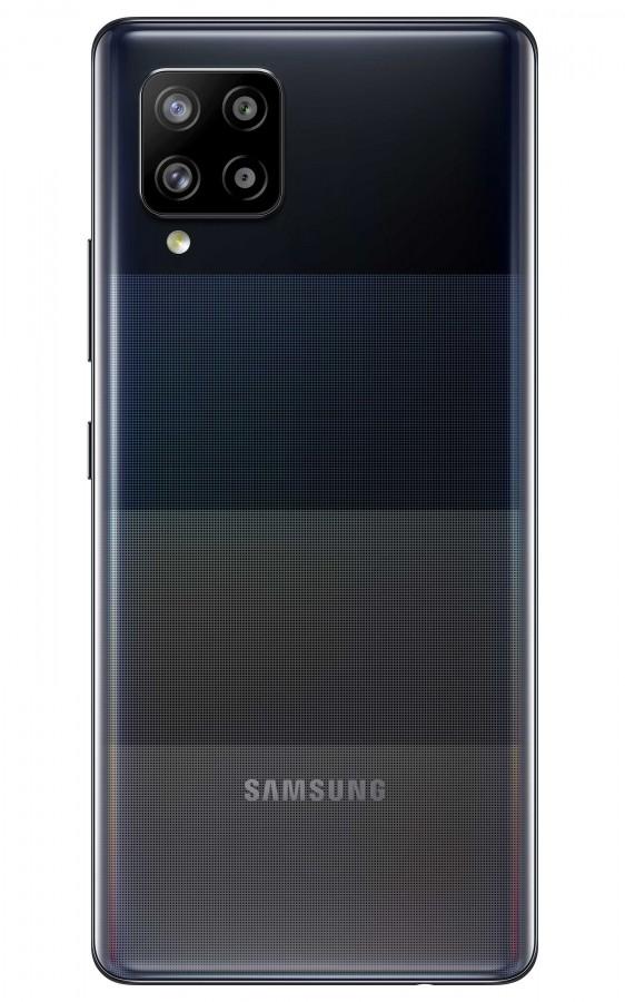 Το φθηνότερο 5G smartphone της Samsung ανακοινώθηκε και είναι το Galaxy A42 5G 3