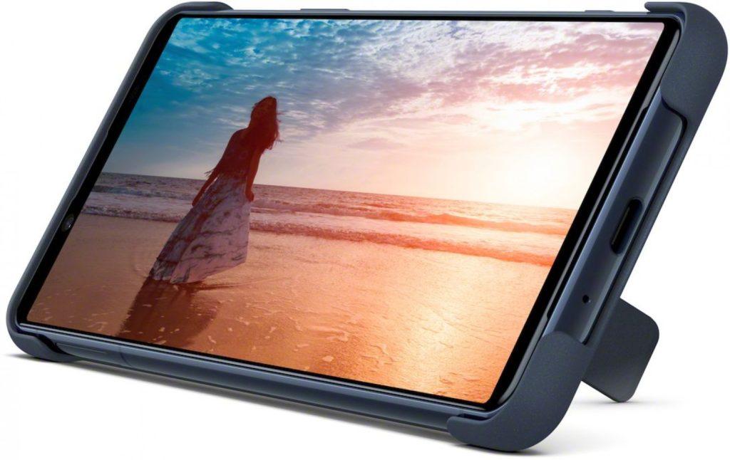 """Παρών το νέο Sony Xperia 5 II με οθόνη OLED 6.1 """" 120Hz 9"""
