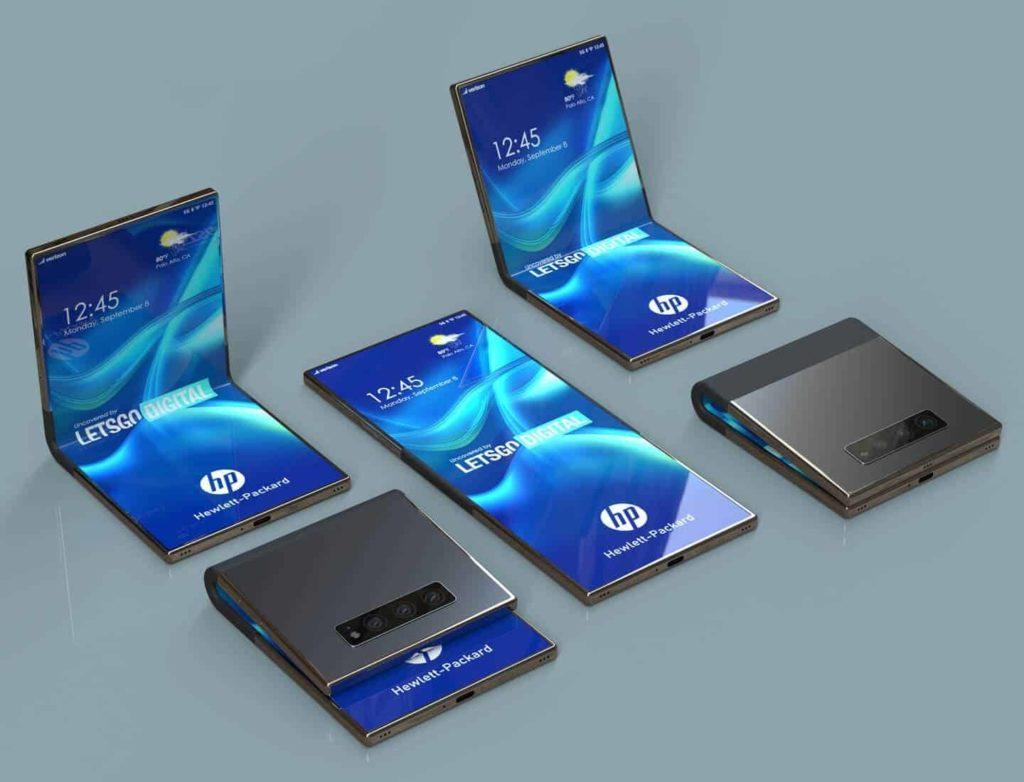 Εξετάσει πολύ σοβαρά η HP να αναπτύξει ένα δικό της έξυπνο τηλέφωνο με δυνατότητα αναδίπλωσης 1