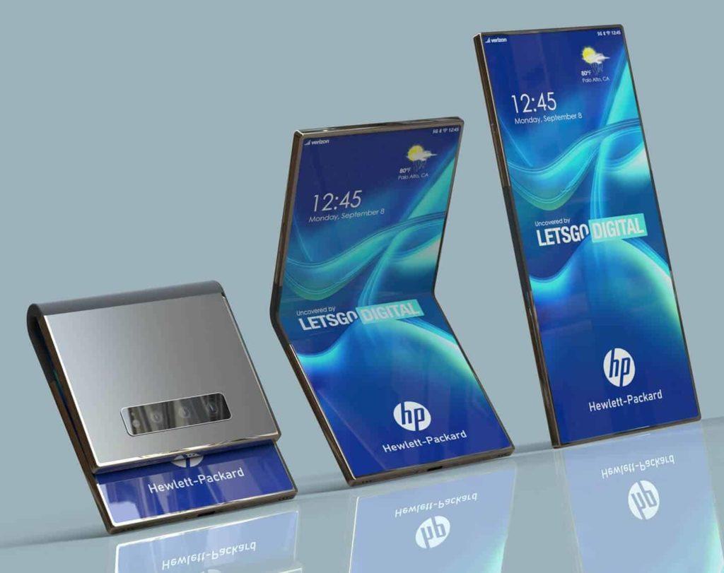 Εξετάσει πολύ σοβαρά η HP να αναπτύξει ένα δικό της έξυπνο τηλέφωνο με δυνατότητα αναδίπλωσης 2