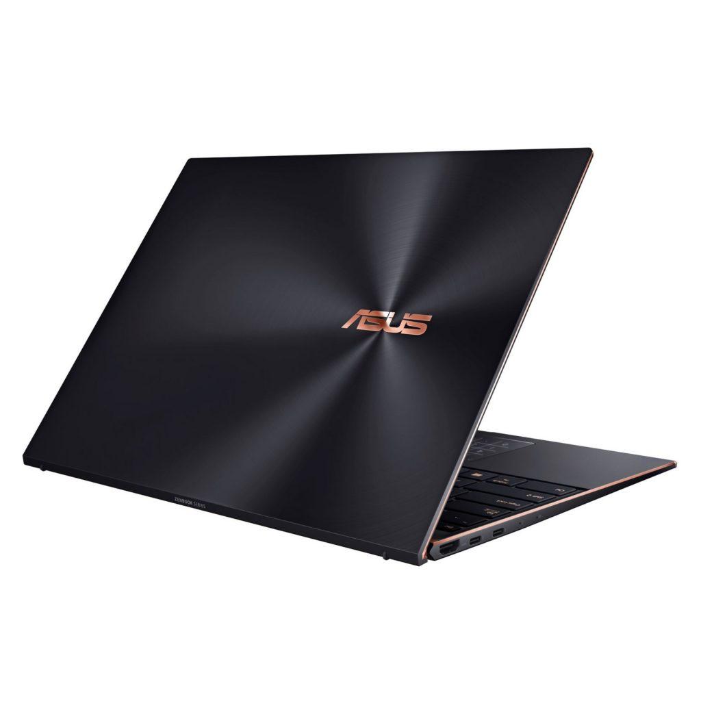 """Τα πιο πρόσφατα ZenBooks της ASUS διαθέτουν σχέδια OLED και """"Intel Evo"""" 1"""