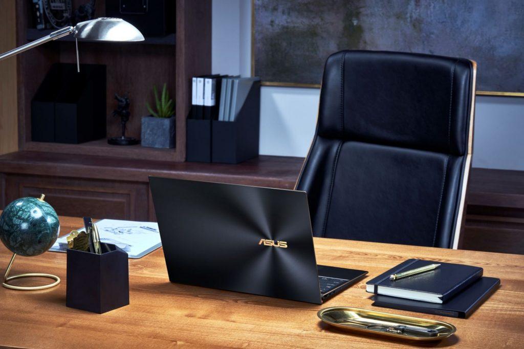"""Τα πιο πρόσφατα ZenBooks της ASUS διαθέτουν σχέδια OLED και """"Intel Evo"""" 2"""
