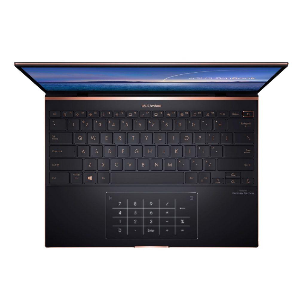 """Τα πιο πρόσφατα ZenBooks της ASUS διαθέτουν σχέδια OLED και """"Intel Evo"""" 4"""