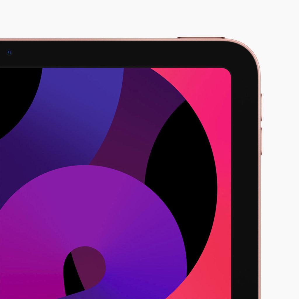 Το πολύχρωμο νέο iPad Air της Apple μοιάζει πολύ με το iPad Pro, ενώ το iPad 8th (2020) μοιάζει με τον προκάτοχό του! 2