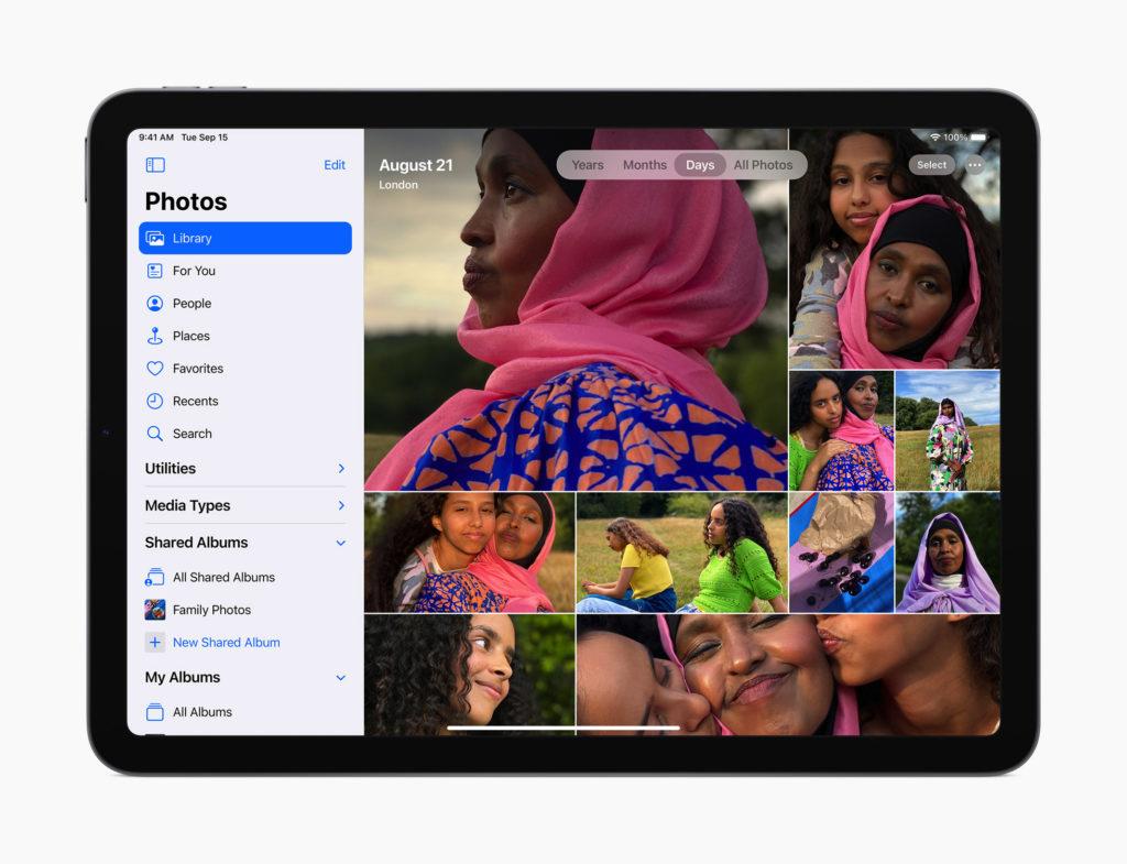 Το πολύχρωμο νέο iPad Air της Apple μοιάζει πολύ με το iPad Pro, ενώ το iPad 8th (2020) μοιάζει με τον προκάτοχό του! 4