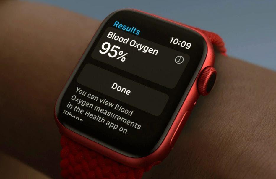 Ότι έλειπε από τα προηγούμενα μοντέλα, το απέκτησε το νέο Apple Watch Series 6 1