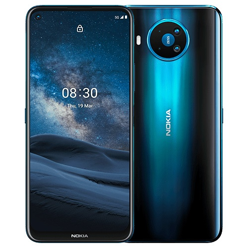 Τα Nokia 2.4 και 3.4 παρουσιάστηκαν και παράλληλα μαθαίνουμε πως έρχεται και η έκδοση Nokia 8.3 5G Global 5
