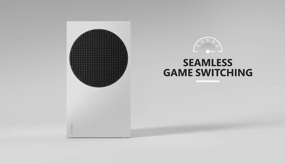 Σε βίντεο επίδειξης φανερώνεται το Xbox Series S και είναι το μικρότερο Xbox με υποστήριξη 2K 120fps και SSD 512 GB 2