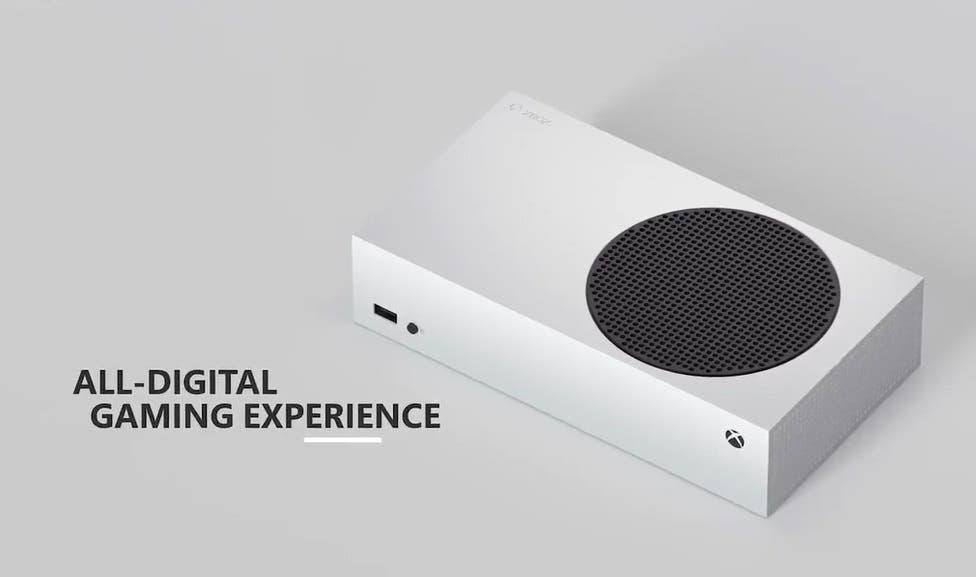 Σε βίντεο επίδειξης φανερώνεται το Xbox Series S και είναι το μικρότερο Xbox με υποστήριξη 2K 120fps και SSD 512 GB 3