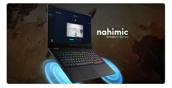 Το καλύτερο και πιο πρόσφατο gaming laptop, είναι μάλλον το  Honor Hunter Gaming Notebook V700 Series! 4
