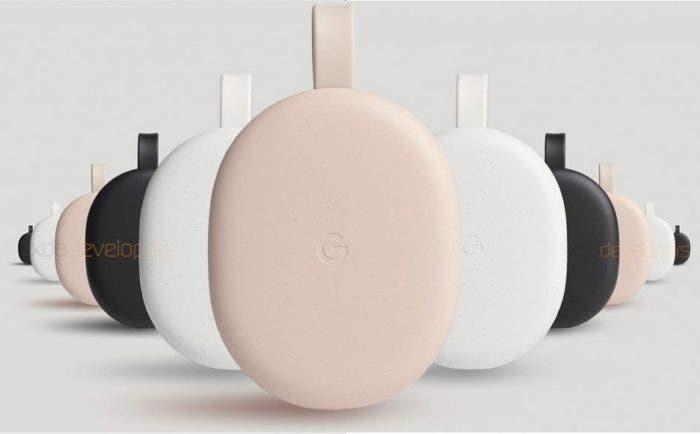 Google Sabrina: Το νέο αυτό dongle Android TV κοστίζει μόνο 49 $ 1