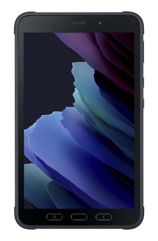 Αδιάβροχο S-Pen και αυξημένης αντοχής θήκη φέρει το Samsung Galaxy Tab Active3 2