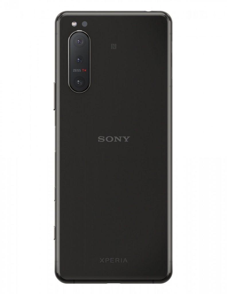 """Παρών το νέο Sony Xperia 5 II με οθόνη OLED 6.1 """" 120Hz 1"""