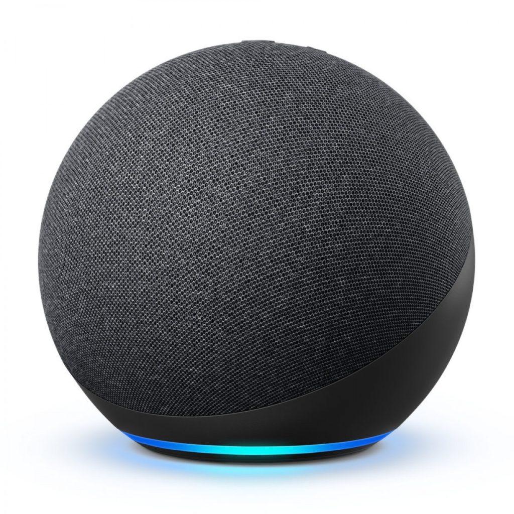 Amazon: Το είχε κατά νου και ανακοίνωσε τα νέα Echo, Echo Dot και Echo Show 10 1
