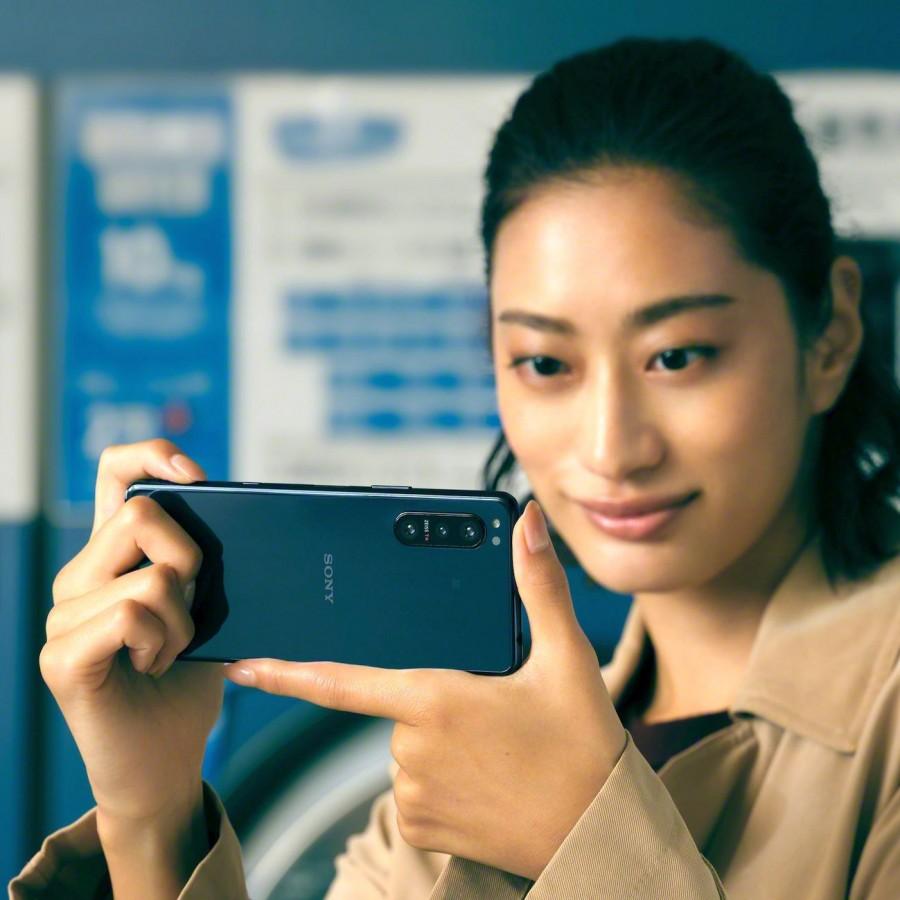 Μεγάλη και αναλυτικότατη είναι η νέα διαρροή που αφορά το Sony Xperia 5 II 2