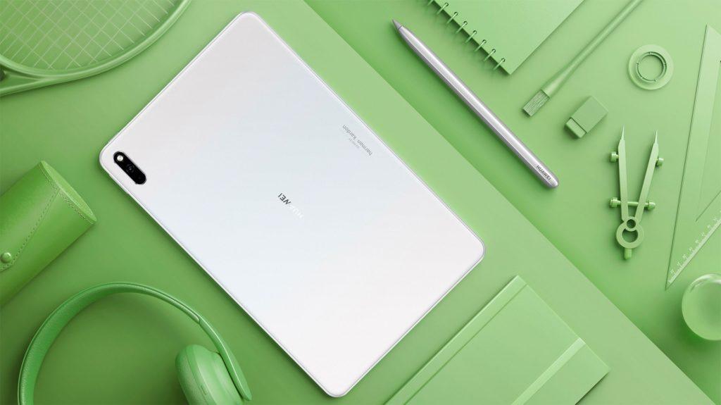 Με ενσωματωμένο το SoC Kirin 820 παρουσιάστηκε το Huawei MatePad 5G 4