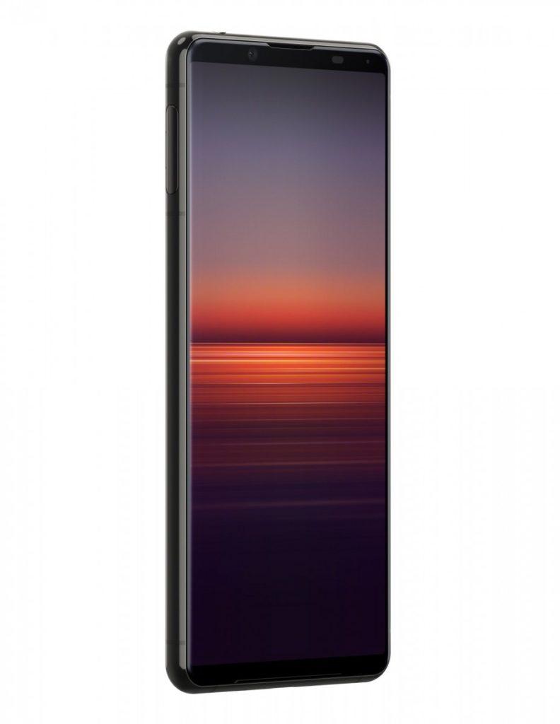 """Παρών το νέο Sony Xperia 5 II με οθόνη OLED 6.1 """" 120Hz 2"""