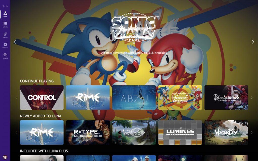 Η Amazon ανακοινώνει τη Luna, μια cloud gaming υπηρεσία για Fire TV, επιτραπέζιους υπολογιστές και κινητά 1