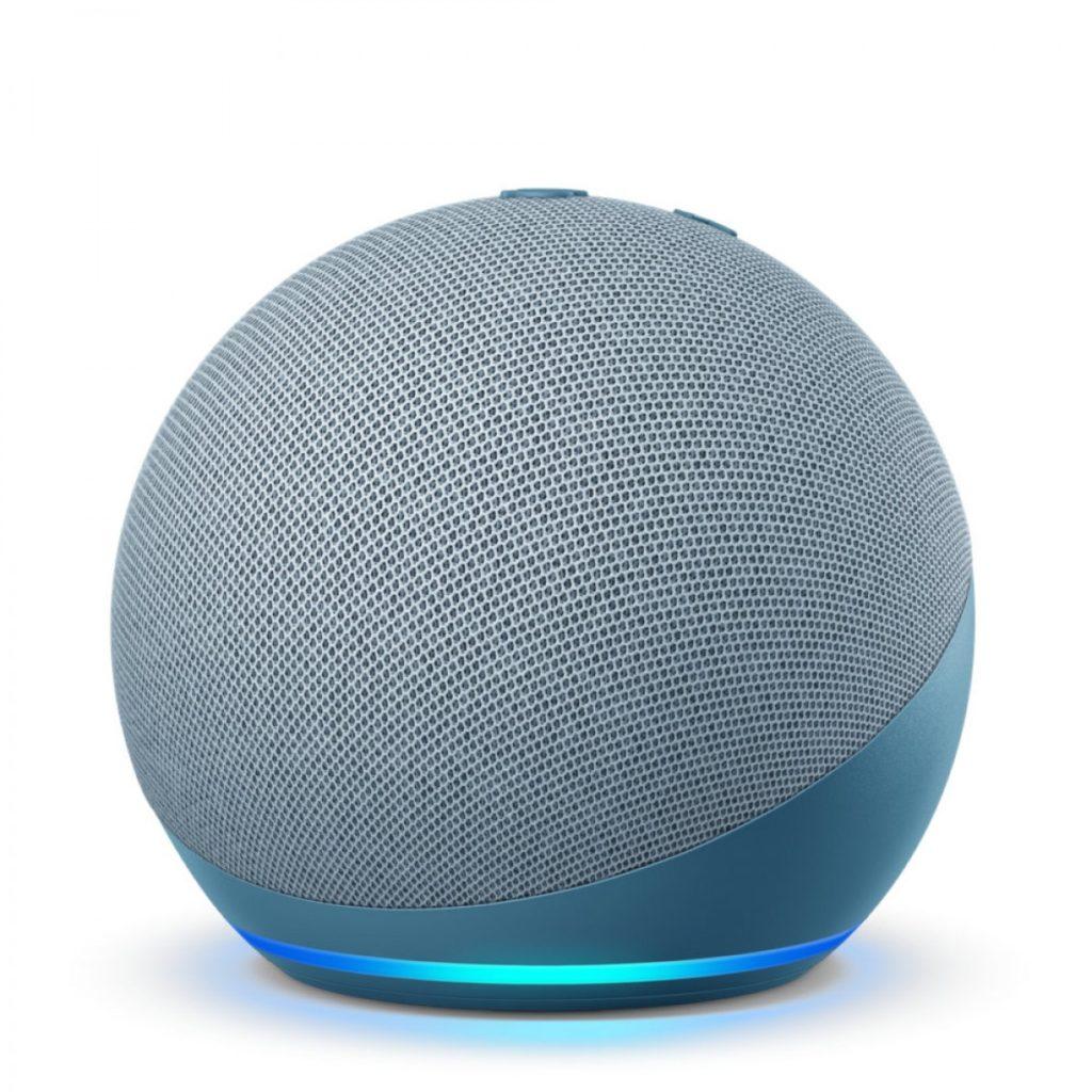 Amazon: Το είχε κατά νου και ανακοίνωσε τα νέα Echo, Echo Dot και Echo Show 10 2