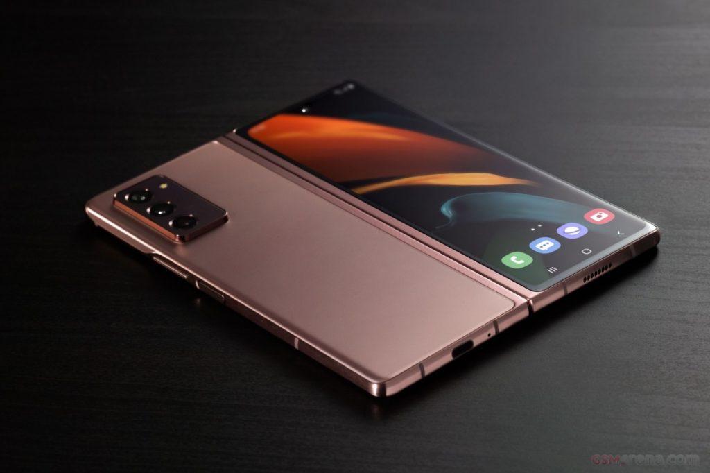 [Eπίσημο]: Υποδεχτείτε το νέο Samsung Galaxy Z Fold2 με μεγαλύτερες οθόνες και νέα απόκρυψη του μεντεσέ 3